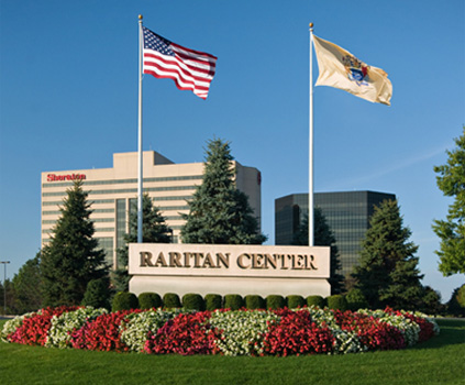 Raritan Center - NJ business park